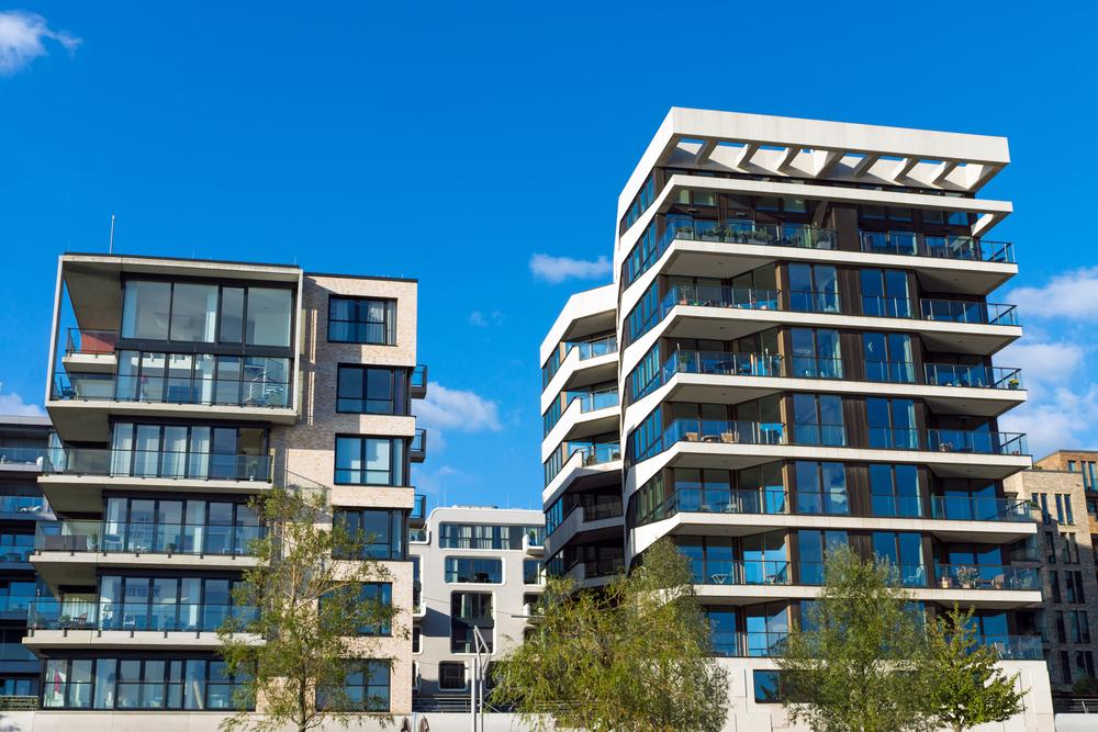 Parc Canberra residences